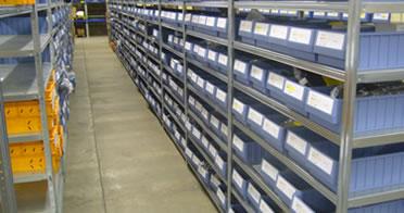 Luxroutage - Storage